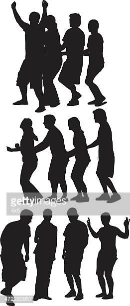 25 Conga Dancing Stock Illustrations, Clip art, Cartoons & Icons.