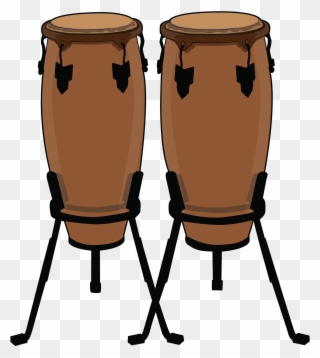 Free PNG Congas Clip Art Download.