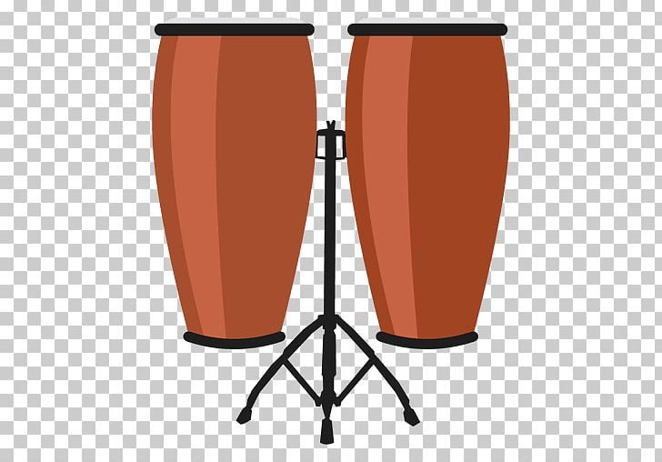Conga Percussion Bongo Drum Tom.