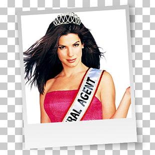Sandra Bullock Miss Congeniality Miss United States Film.