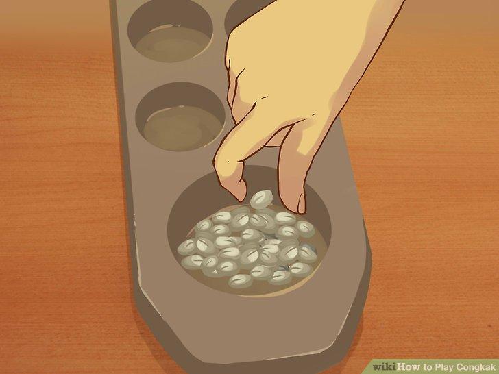 3 Ways to Play Congkak.