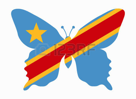 2,650 Flag Congo Stock Vector Illustration And Royalty Free Flag.