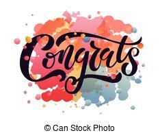 Congrats Vector Clipart EPS Images. 3,785 Congrats clip art vector.