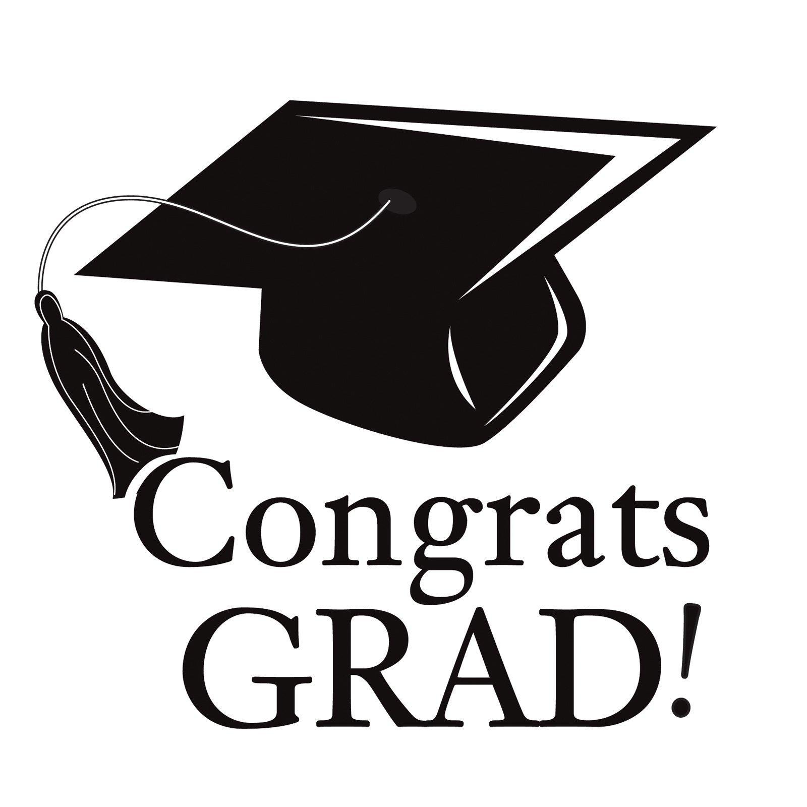 Free Congrats Grad, Download Free Clip Art, Free Clip Art on.