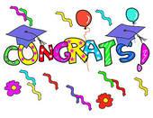 Congratulation!.