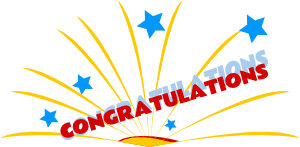 Congratulations Clipart Animated Free.