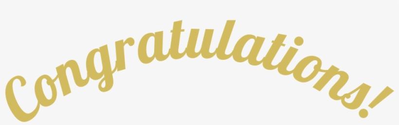 Congratulation Png Pic.