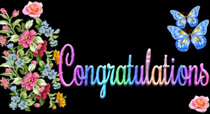 Animated Congratulations Clipart Clipart.