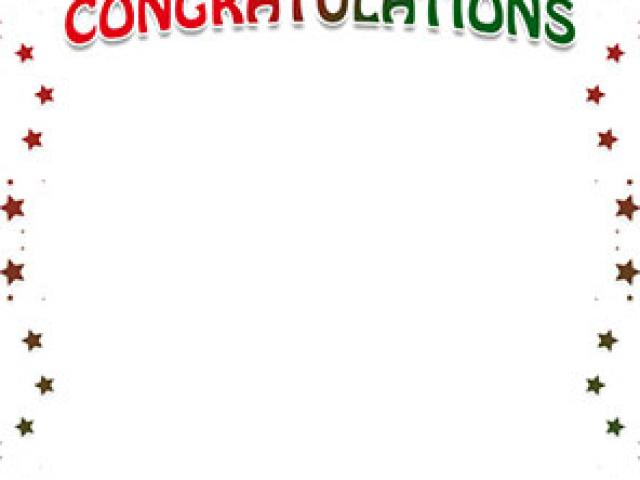 Congratulations Cliparts Free Download Clip Art.