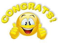 Congratulations clipart free clipart images.