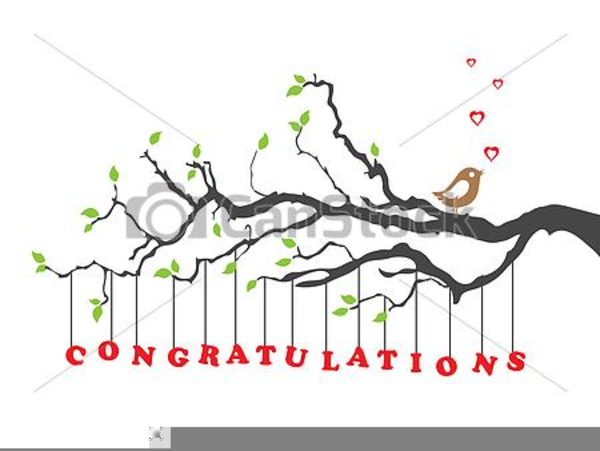 Free Animated Congratulations Clipart.