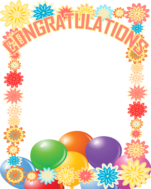 Free Congratulations Cliparts Borders, Download Free Clip.