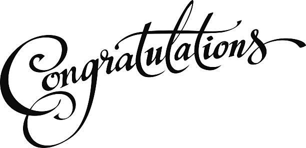 Congratulation Clipart Free.