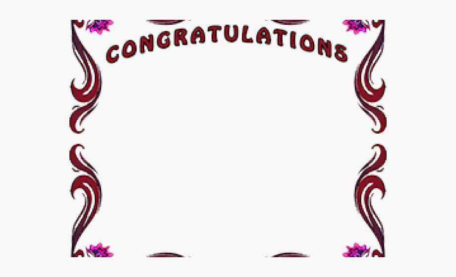 Confetti Clipart Congratulation.