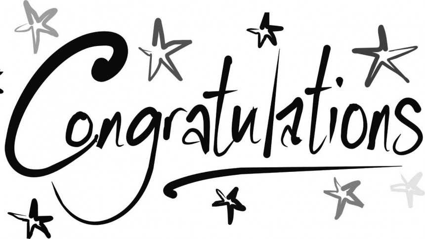 Congratulations Images Free.