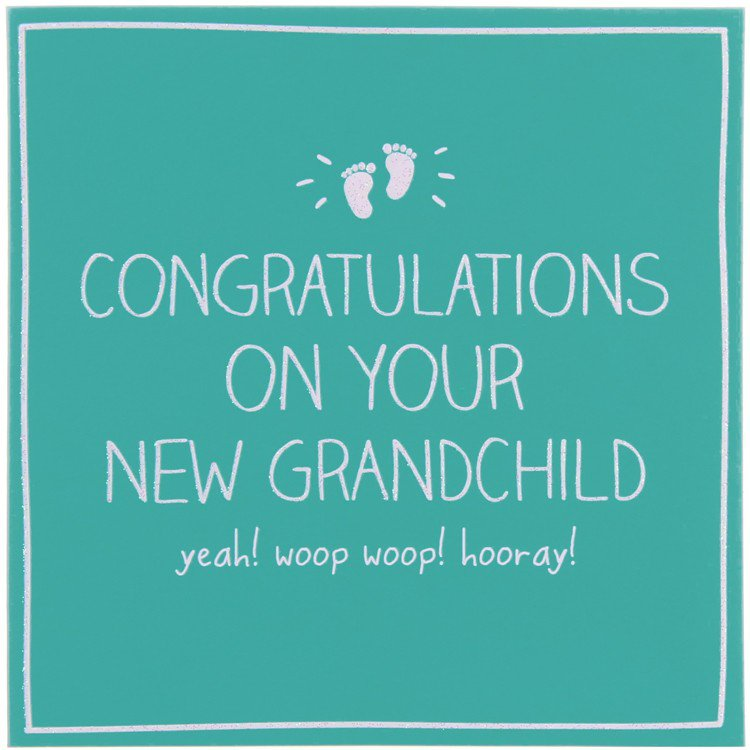Grandparents Congratulations Cliparts.