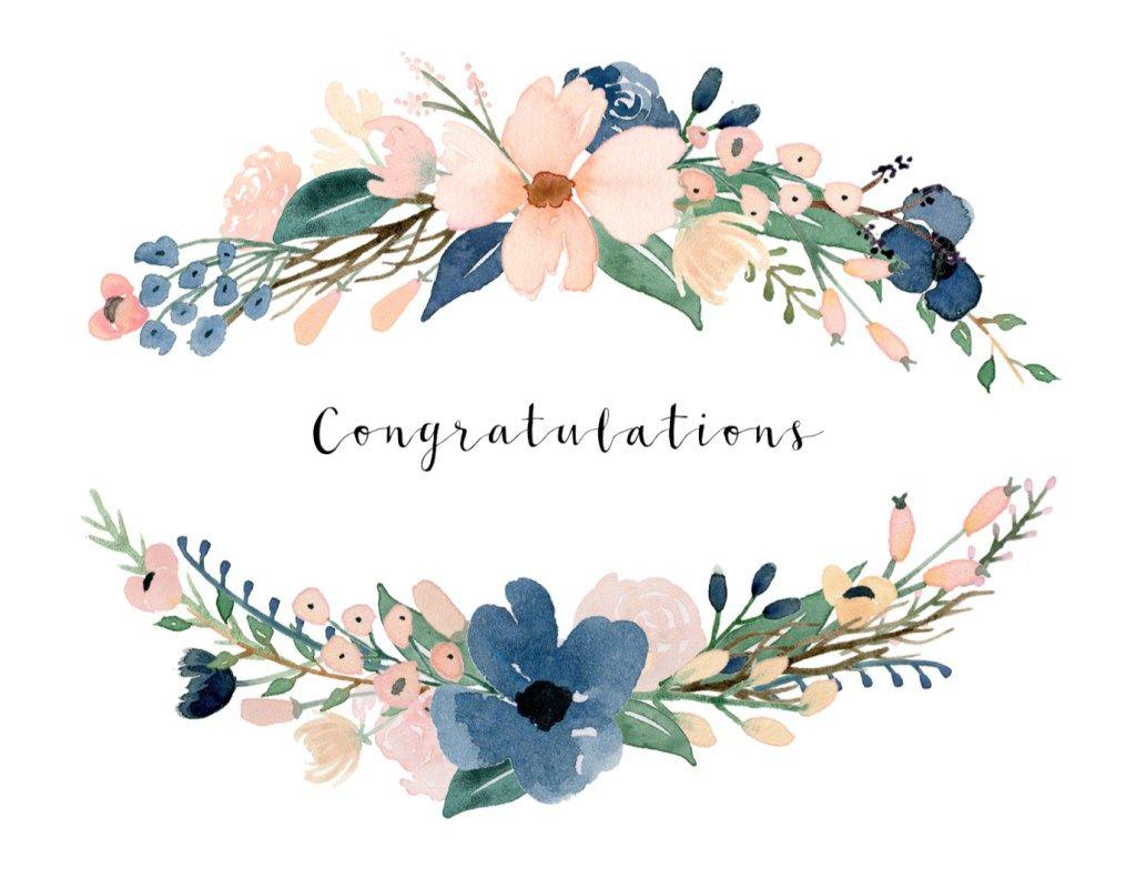 congratulations card template.