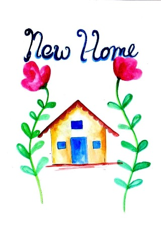 New Home, Congrats Free New Home eCards, Greeting Cards.