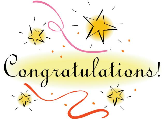 Congratulations On Your Promotion Clipart Job Promoti.