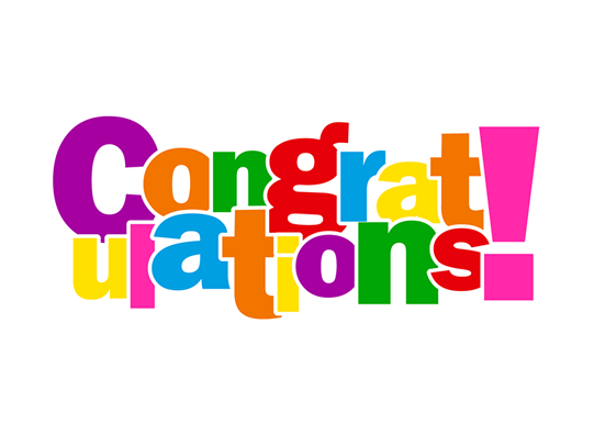 Congratulations Transparent PNG Pictures.