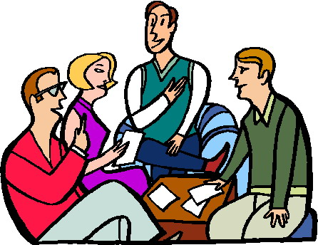 Gallery For > Church Congregation Clipart.