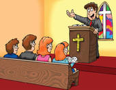 Congregation Illustrations and Clip Art. 478 congregation royalty.
