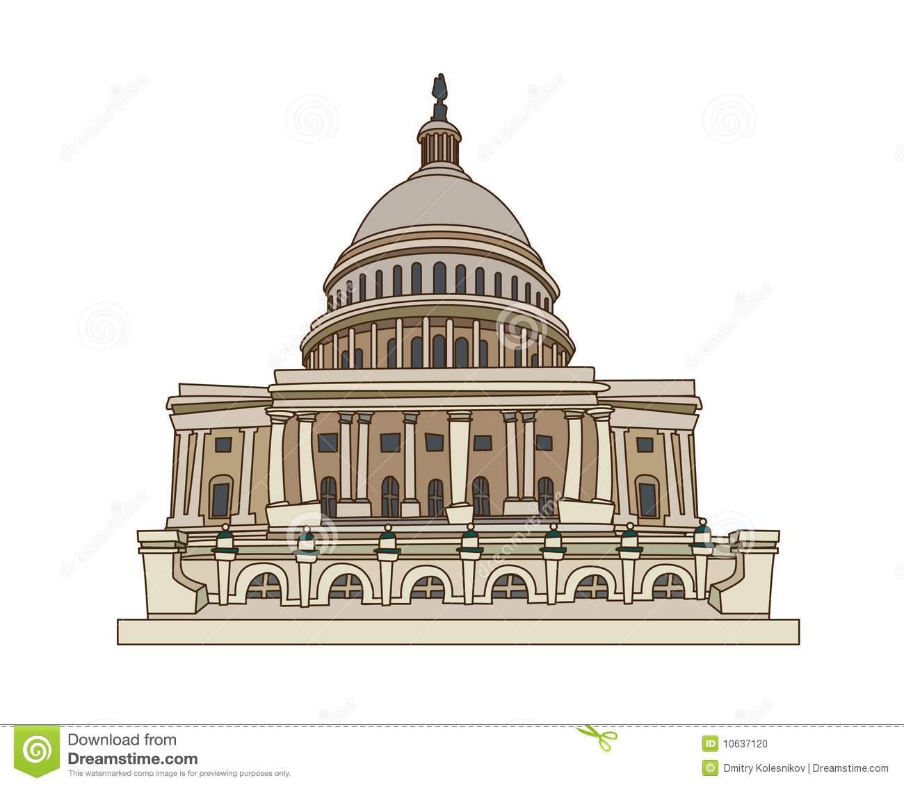 Congress Stock Illustrations.