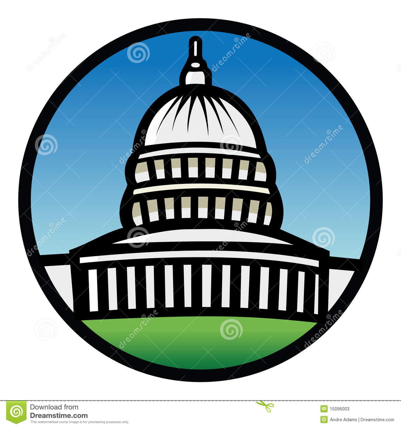 Congress Clipart.