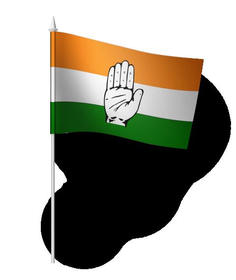 Congress Flag.