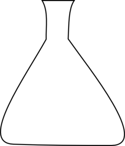 Picture Of Conical Flask.