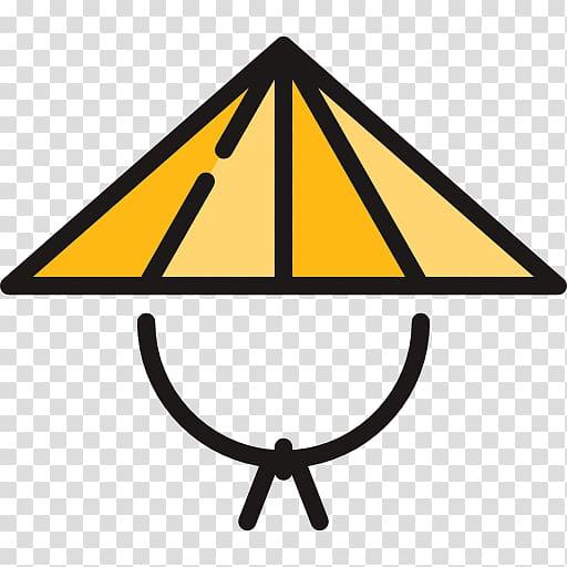 Asian conical hat Encapsulated PostScript, japanese fan.