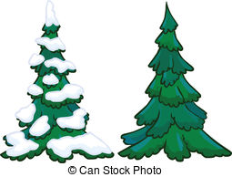 Conifer trees Vector Clipart EPS Images. 2,982 Conifer trees clip.