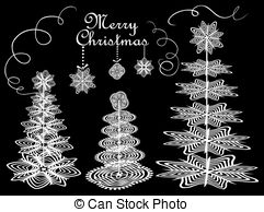 Conifers Vector Clipart EPS Images. 3,264 Conifers clip art vector.