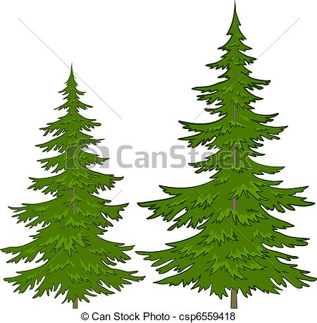 Conifers Vector Clipart EPS Images. 3,386 Conifers clip art vector.