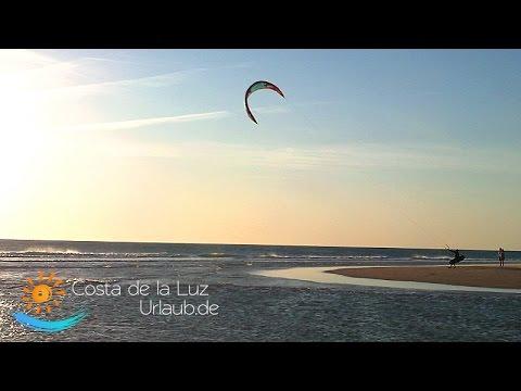 Costa de la Luz Urlaub.de.