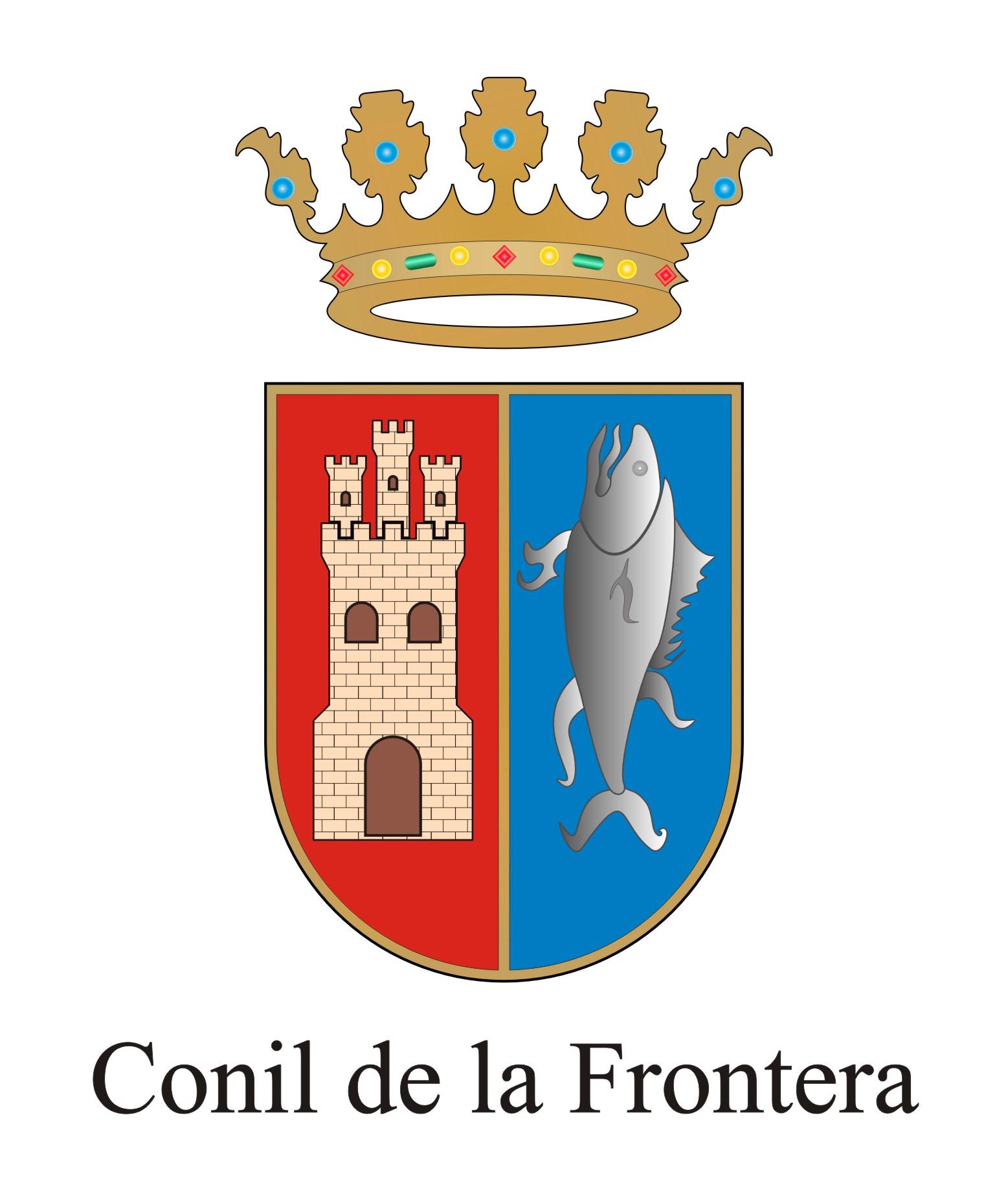 File:Conil de la frontera escudo.jpg.