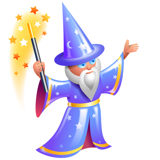 Wizard,magician,conjure,conjurer Icon Free of Free icons.