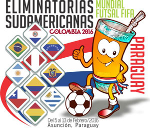 CONMEBOL Qualifiers.
