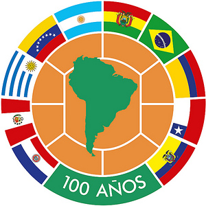 Flickr: CONMEBOL.