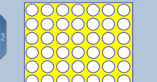 Connect 4 Cliparts.