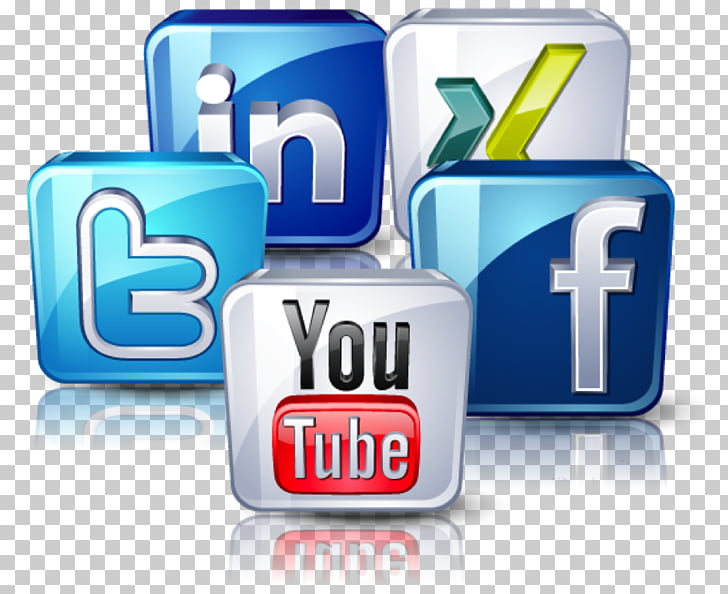 Facebook YouTube Social media LinkedIn Like button, connect.
