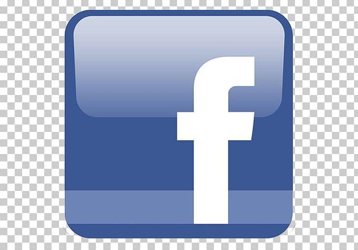 facebook button.