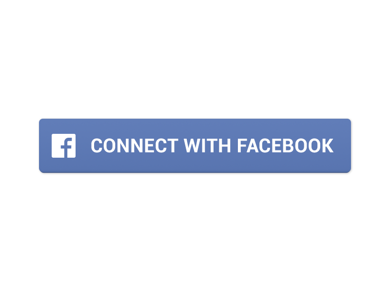 Connect with Facebook by Dario Carella on Dribbble.