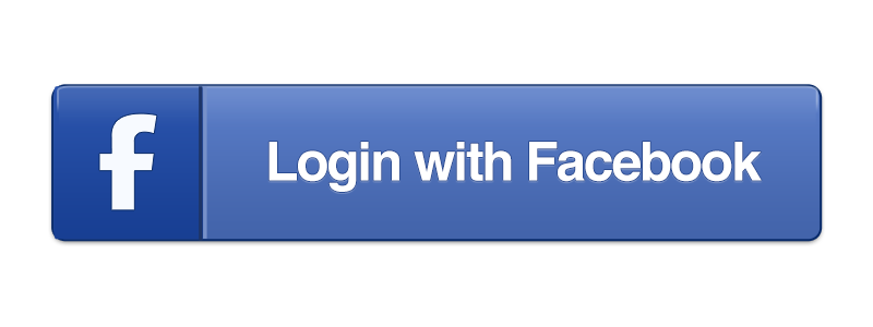 Facebook Login Icon #286304.
