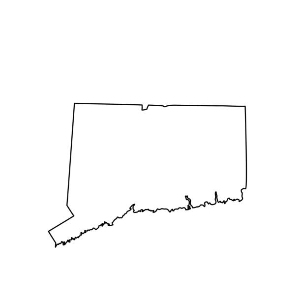 Best Connecticut Illustrations, Royalty.