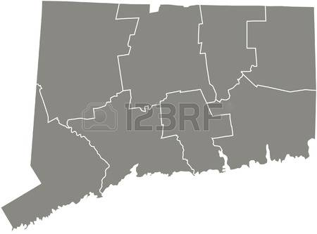 212 Connecticut Outline Stock Illustrations, Cliparts And Royalty.