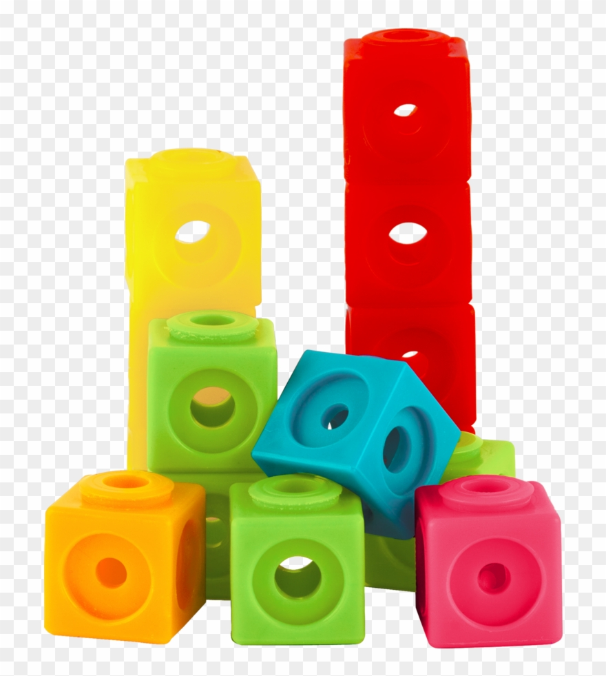 Connecting Cubes Clipart 54697 Bitnote.