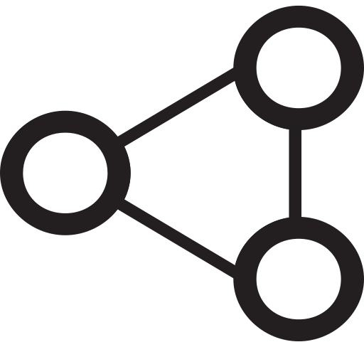 Connections icon.