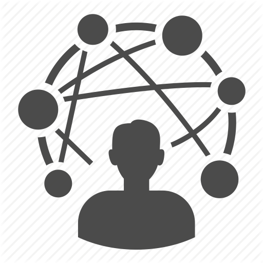 Connection Icon Png #25825.