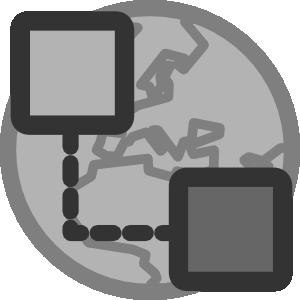 Connection Clipart.